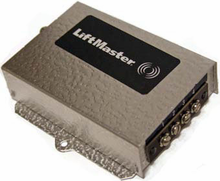 LiftMaster 312HM High Memory Universal Coaxial Gate Receiver