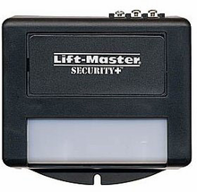 Liftmaster Receivers