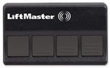 LiftMaster 374LM 4-Button Garage Door Remote Control