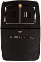 LiftMaster 375LM Universal Garage Door Opener or Gate Remote Control