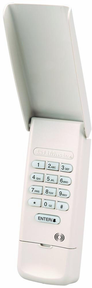 Liftmaster 377LM Wireless Keyless Entry System