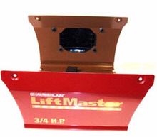 LiftMaster 41A5490-10 Cover