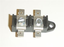 LiftMaster 41B4375-3 Terminal Block with Screws - 2500B, WD952KD, WD952KLD & HD800D