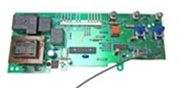 LiftMaster 41D4674-14G Receiver Logic Board Assembly for 4620, 4640, & 9902 Security+�
