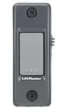 LiftMaster 883LM Door Control Button