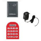 LiftMaster PPRKO Passport Stand-Alone Proximity Card Reader Kit