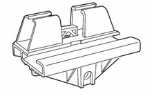 Linear 218189-01 - Trolley Assembly