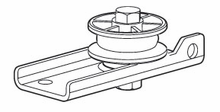 Linear 218954-03 - HBT Pulley and Bracket