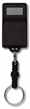 Linear ACT-21B 1-Channel Block Coded Key Ring Transmitter