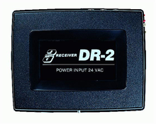 Linear DR2 Delta3 2-Channel Garage Door Opener Receiver
