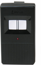Linear DT-2A 2-Channel Visor Garage Door Opener Remote