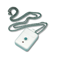 Linear DXT-61A 1-Button, 1-Channel Pendant Transmitter - Model DXT-61A