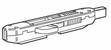 Linear Garage Door HBT Inner Slide Assembly - Part # HAE00022