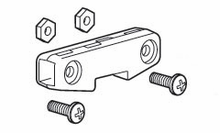 Linear Garage Door HCT Inner Slide Assembly  - Part #HAE00018
