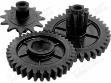 Linear Moore-O-Matic Replacement Gear Kit A7274