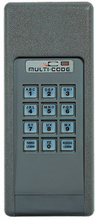 Linear Multicode 4200 Wireless Keypad