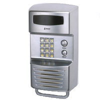 Linear RE-1SS Telephone Entry System (Stainless Steel) Model RE-1SS