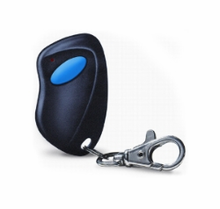 Monarch 318LIPW1K Garage Door Opener Keychain Remote - Linear Compatible