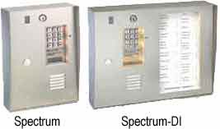 Sentex Telephone Entry System SPECTRUM