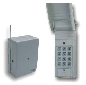 SkyLink 18KR Wireless Keyless Entry System - Model 18KR