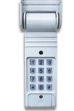 Skylink 89 Garage Door Opener Universal Keypad