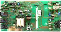 Stanley Garage Door Opener Circuit board Model 921-3046