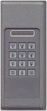 Stanley Gate & Garage Opener Wireless Keypad STAKP (No Cover)