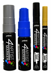 Pebeo 4ARTIST Oil-Based Paint Markers