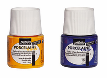 Porcelaine 150 Paints