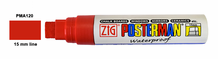 Zig Posterman Big and Broad PMA120