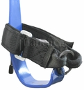"Buckingham ""Hook-N-Loop"" Climber Foot Straps"