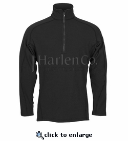 DragonWear POWER GRID� Dual Hazard 1/4 Zip Baselayer Top HRC2