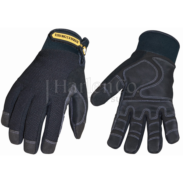 Youngstown Winter Waterproof Work Glove CLOSEOUT