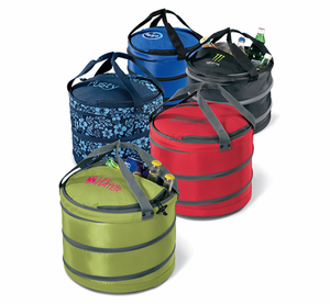 Collapsible Party Coolers - Click to enlarge