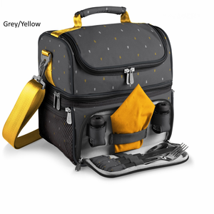 Insulated Lunch Bag - Click to enlarge