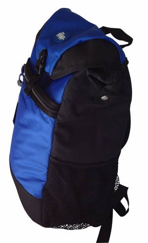 Fully Insulated Backpack Cooler - Click to enlarge