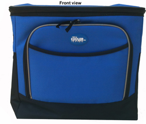 Large 48-52 Classic Collapsible Cooler  - Click to enlarge