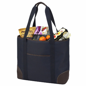 Large Classic Insulated Cooler Bag - Click to enlarge
