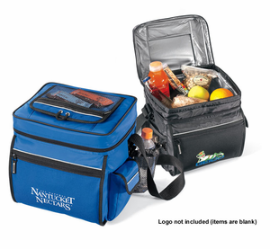 Portable Beverage  Cooler - Click to enlarge