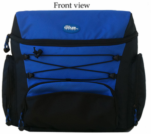 Quadro Backpack Cooler - SOLD OUT! - Click to enlarge