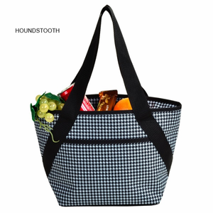 Small Insulated Lunch Tote - Click to enlarge