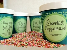 Congratulations Sorbet (Dairy Free) Collection