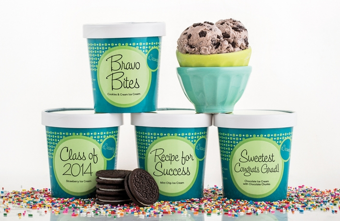 Graduation Sorbet (Dairy Free) Collection