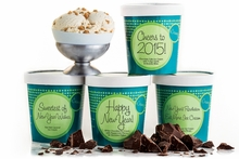 Premium Happy New Year <br> Ice Cream Collection