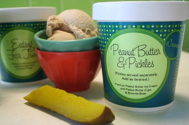 Pregnancy Cravings Ice Cream Collection