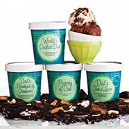 Premium Father's Day Ice Cream Collection
