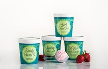 Premium Get Well Ice Cream Collection