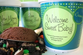 Premium New Baby Ice Cream Collection