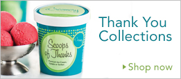 Thank You Collections