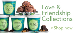 Love & Friendship Collections